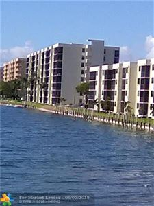 Photo of 105 Lake Emerald Dr #502, Oakland Park, FL 33309 (MLS # F10146679)