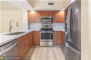 Tiny photo for 110 N Federal Hwy #807, Fort Lauderdale, FL 33301 (MLS # F10163679)