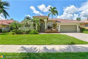 Photo of 10924 NW 2nd St, Plantation, FL 33324 (MLS # F10185679)