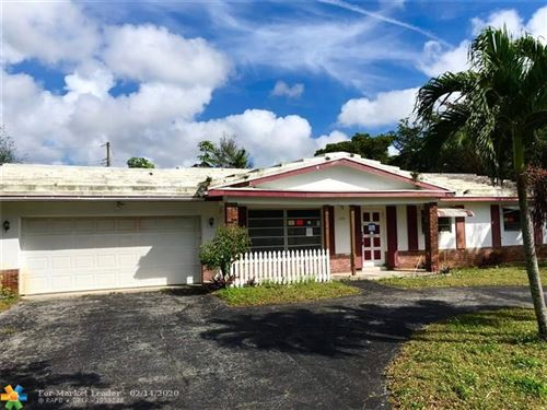 Photo of 1100 NW 70th Ter, Plantation, FL 33313 (MLS # F10216679)
