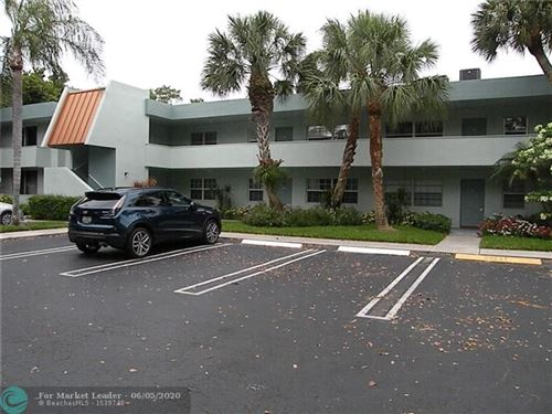 Foto de inmueble con direccion 933 Cypress Grove Dr #105 Pompano Beach FL 33069 con MLS F10229679