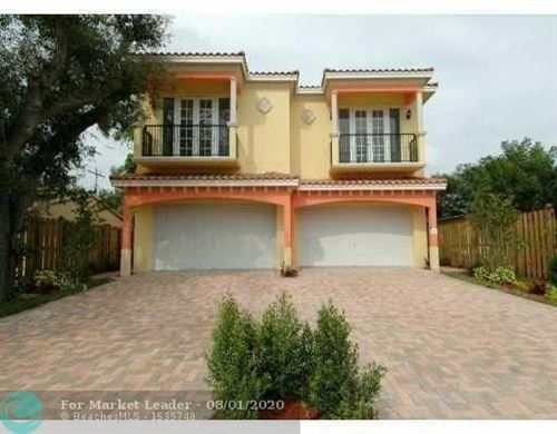 Photo of Listing MLS f10241679 in 827 SW 12TH ST #827 Fort Lauderdale FL 33315