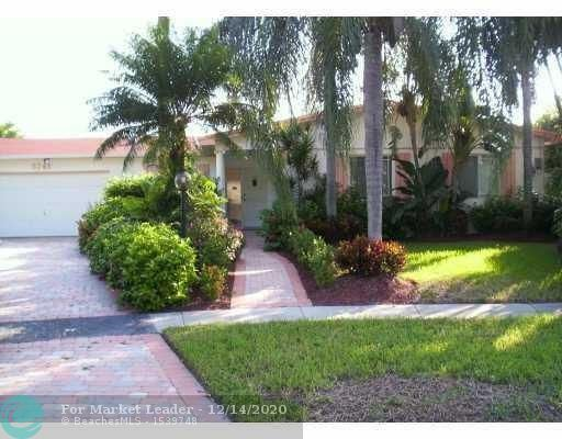5741 SW 17th Ct, Plantation, FL 33317 - #: F10262679
