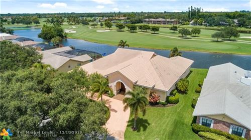 Photo of Listing MLS f10183681 in 330 NW 130th Ave Plantation FL 33325