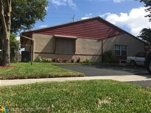 Photo of Listing MLS f10188681 in 7215 SW 11th Ct North Lauderdale FL 33068