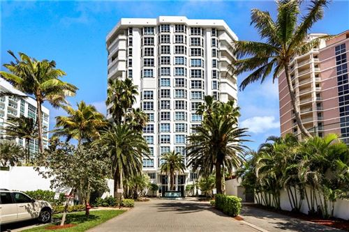 Photo of 1440 S Ocean Blvd #15D, Lauderdale By The Sea, FL 33062 (MLS # F10275681)