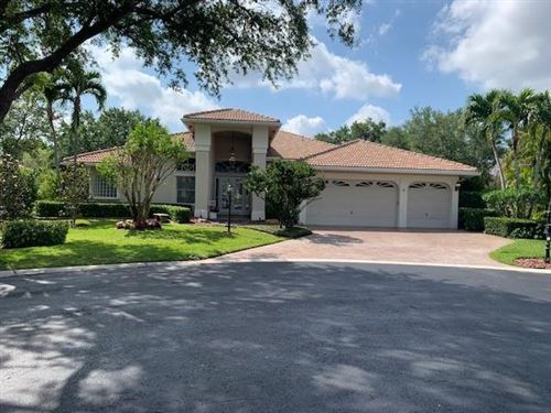 Photo of 10378 NW 63rd Dr, Parkland, FL 33076 (MLS # F10279681)
