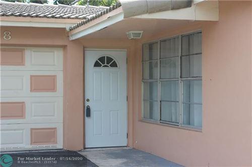 Photo of Listing MLS f10238682 in 138 NW 8th Ave Dania Beach FL 33004