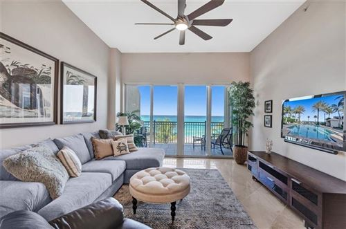 Photo of 4444 El Mar Dr #4304, Lauderdale By The Sea, FL 33308 (MLS # F10276682)