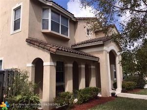 Photo of 1451 SW 52nd Way, Plantation, FL 33317 (MLS # F10172683)
