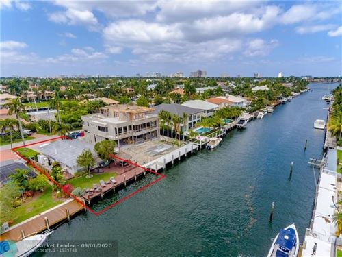 Photo of 1600 SE 10th St, Fort Lauderdale, FL 33316 (MLS # F10237683)