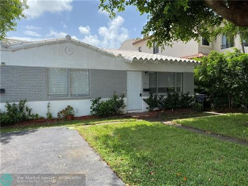 Photo of Listing MLS f10240683 in 1209 N Victoria Park Rd Fort Lauderdale FL 33304
