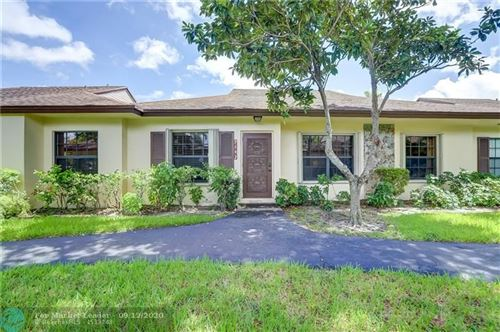 Photo of 7542 Nova Dr #22, Davie, FL 33317 (MLS # F10248683)