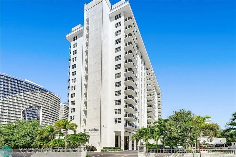 336 N Birch Rd #9H, Fort Lauderdale, FL 33304 - #: F10250683