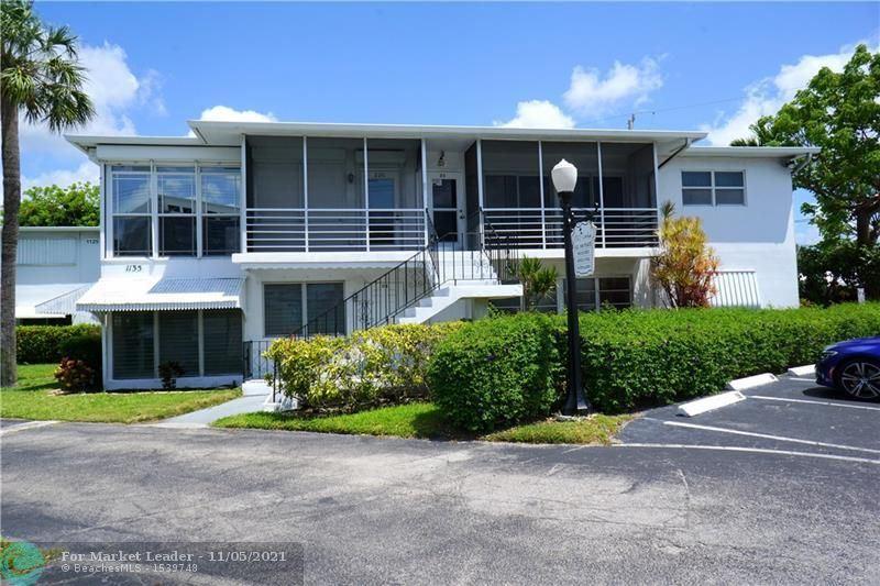 1135 SE 14th Pl #22-D, Fort Lauderdale, FL 33316 - #: F10286683