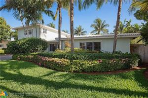 Photo of 2321 NE 45TH ST, Lighthouse Point, FL 33064 (MLS # F10176684)