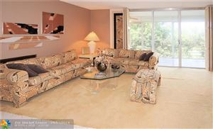 Photo of 3960 Oaks Clubhouse Dr #508, Pompano Beach, FL 33069 (MLS # F10193684)