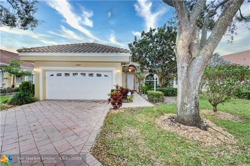 Photo of 5037 NW 95th Dr, Coral Springs, FL 33076 (MLS # F10201684)