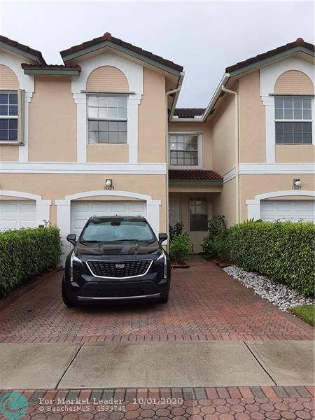 11629 NW 47th Dr #11629, Coral Springs, FL 33076 - #: F10250684