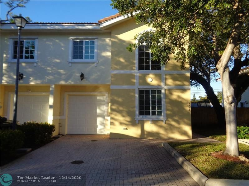 5343 SW 40th Ave, Fort Lauderdale, FL 33314 - #: F10262684
