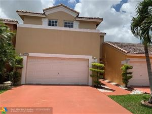 Photo of 11758 NW 57th St, Coral Springs, FL 33076 (MLS # F10185685)