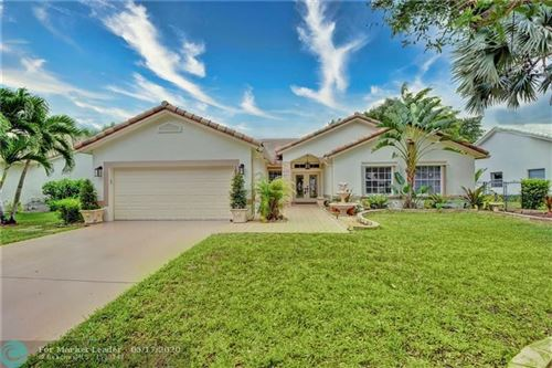 Photo of Listing MLS f10228685 in 10128 NW 24th St Coral Springs FL 33065