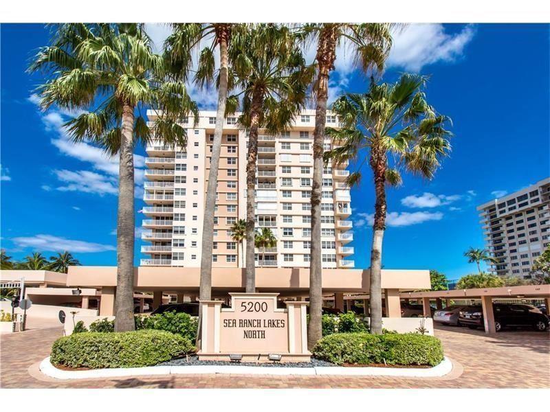 Photo of 5200 N Ocean Blvd #107B, Lauderdale By The Sea, FL 33308 (MLS # F10278685)