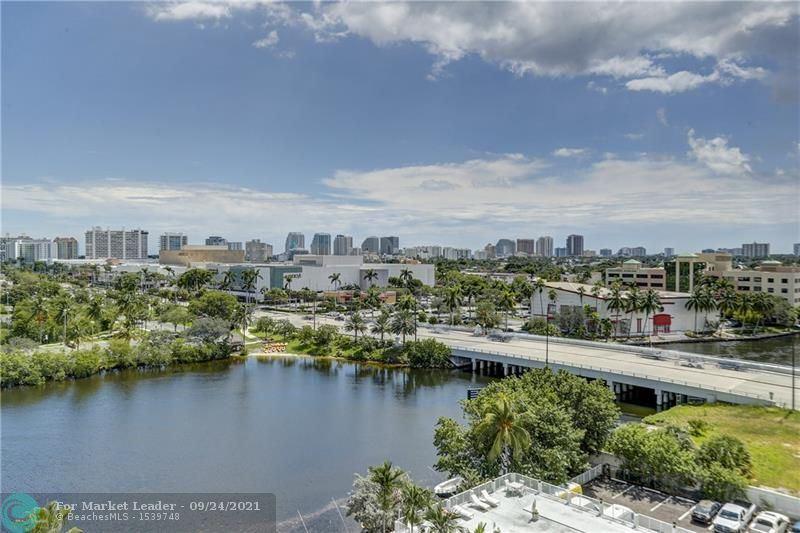 1170 N Federal Hwy #1006, Fort Lauderdale, FL 33304 - #: F10301685