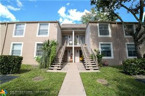 Photo of 1110 NW 80th Ave #105, Margate, FL 33063 (MLS # F10199686)