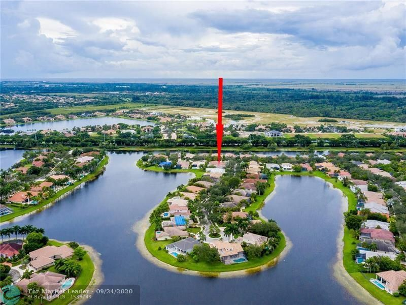 2816 Oakbrook Manor, Weston, FL 33332 - #: F10247686