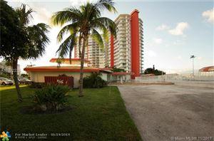 Photo of 1301 NE Miami Gardens Dr #1112W, Miami, FL 33179 (MLS # F10176687)