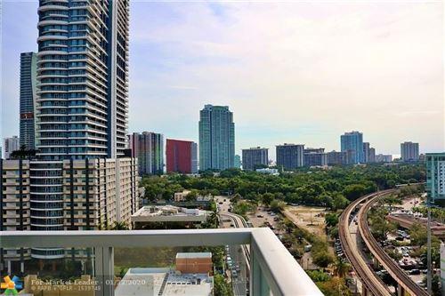Photo of 79 SW 12 ST #1801-S, Miami, FL 33130 (MLS # F10212687)