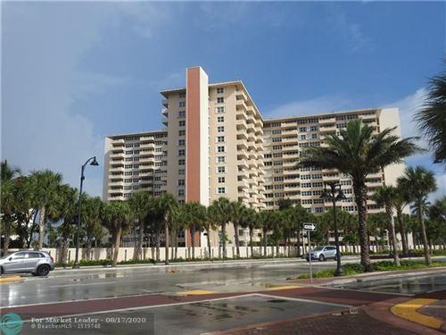 Photo of 3300 NE 36th St #1418, Fort Lauderdale, FL 33308 (MLS # F10230687)