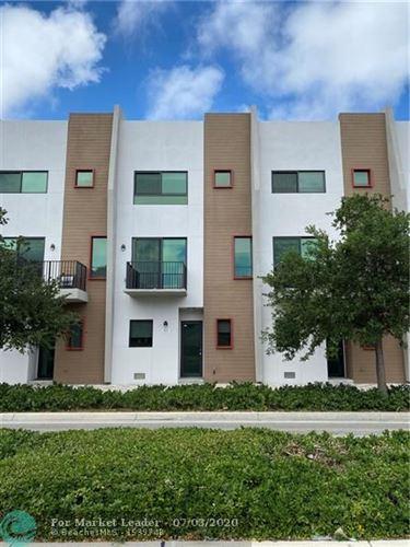 Photo of 115 NE 6th street #2-115, Fort Lauderdale, FL 33304 (MLS # F10236687)