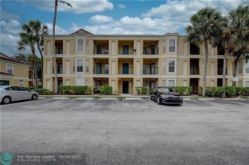 Photo of 777 Riverside Dr. #1512, Coral Springs, FL 33071 (MLS # F10289687)