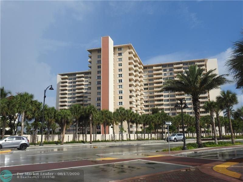 3300 NE 36th St #1418, Fort Lauderdale, FL 33308 - #: F10230687