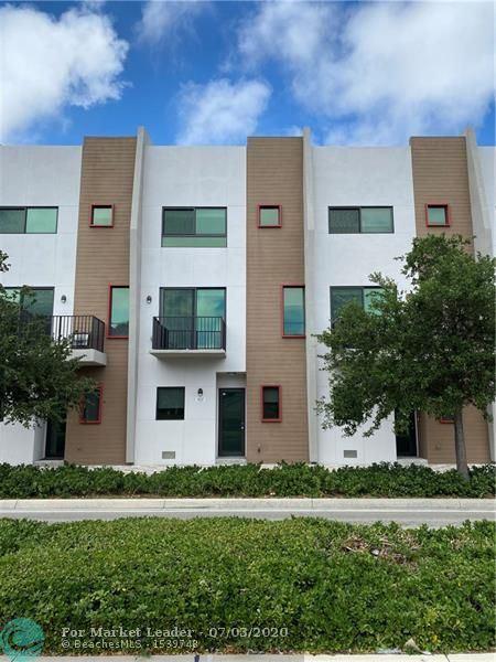 Photo for 115 NE 6th street #2-115, Fort Lauderdale, FL 33304 (MLS # F10236687)