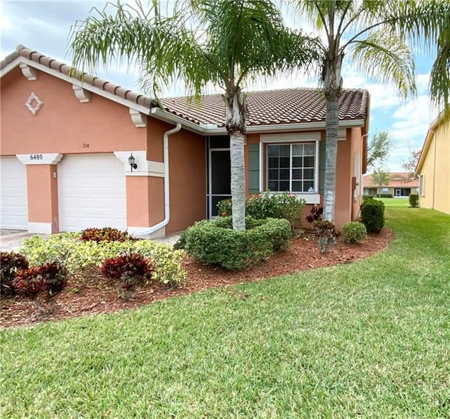 6480 Oxford Circle, Vero Beach, FL 32966 - MLS#: F10276687