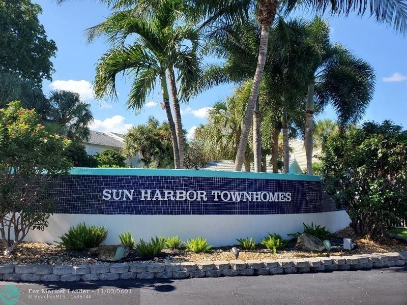 2759 NE 15th St #2759, Pompano Beach, FL 33062 - #: F10302687