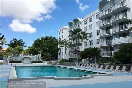 Photo of 488 NW 165th Street Rd #B611, Miami, FL 33169 (MLS # F10221688)