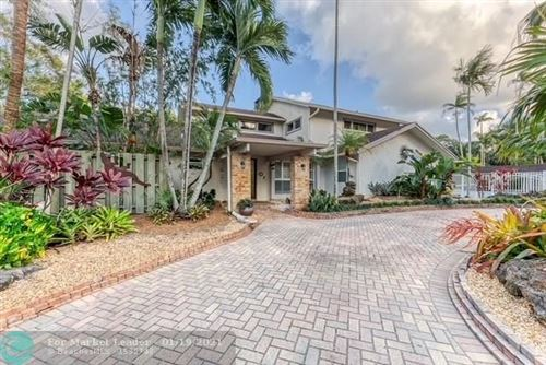 Photo of 2120 SW 28th Way, Fort Lauderdale, FL 33312 (MLS # F10266688)