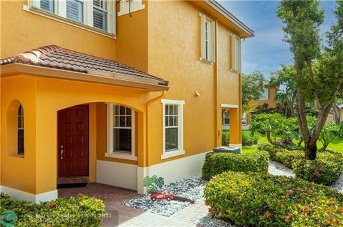 Photo of 5763 NW 120th Ave #0, Coral Springs, FL 33076 (MLS # F10293688)
