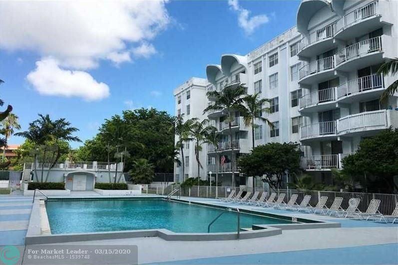 488 NW 165th Street Rd #B611, Miami, FL 33169 - MLS#: F10221688