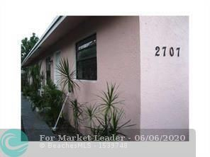 Photo of 2707 NW 15th St #2, Fort Lauderdale, FL 33311 (MLS # F10232688)