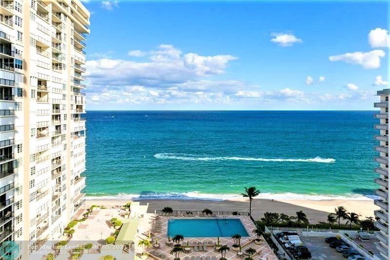 Photo of 4280 Galt Ocean Dr #17B, Fort Lauderdale, FL 33308 (MLS # F10264688)