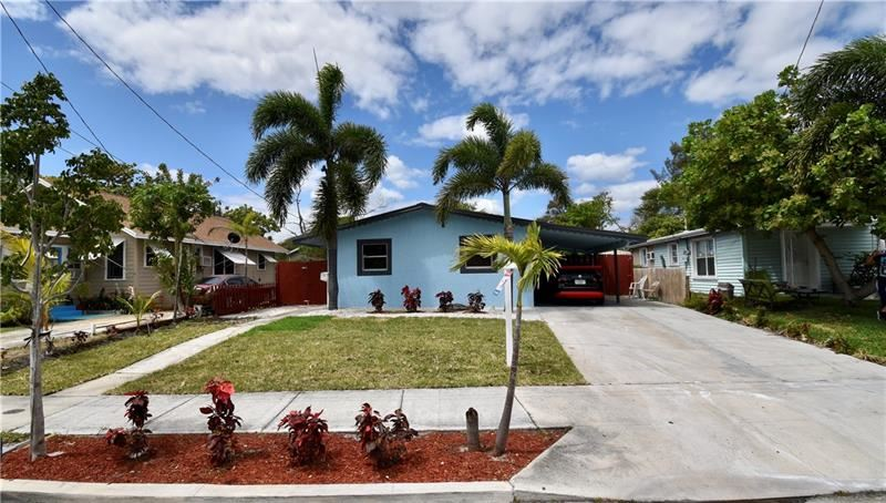 3715 Pinewood Ave, West Palm Beach, FL 33407 - #: F10278688