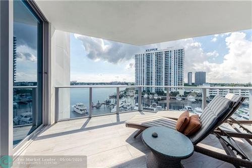 Photo of 17301 Biscayne Blvd #703, Aventura, FL 33160 (MLS # F10254689)