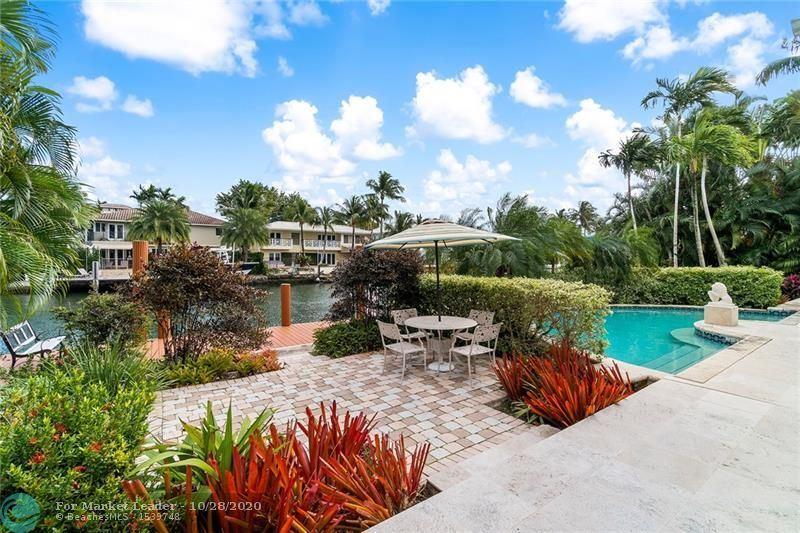 Photo of 416 Isle Of Capri Dr, Fort Lauderdale, FL 33301 (MLS # F10212689)