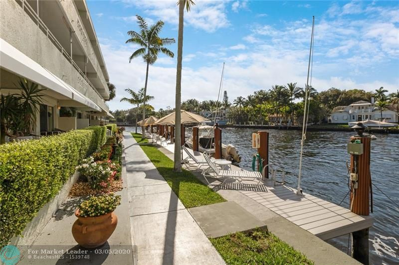 Photo of 1000 SE 4th St #204, Fort Lauderdale, FL 33301 (MLS # F10217689)
