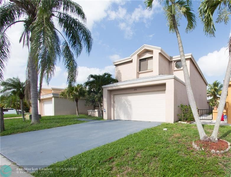Photo of 1991 NW 35th Ter, Coconut Creek, FL 33066 (MLS # F10237689)